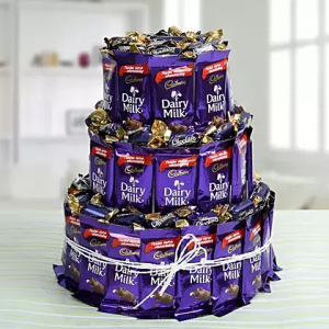Dairy Milk Tower