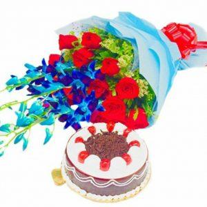 Cake N Flower 2